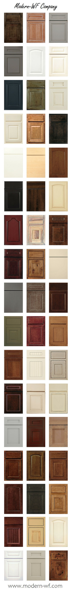 The Detailed Wellborn Cabinets Guide - MODERN-WF