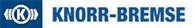 Блок управления EBS K024391B90 Knorr-Bremse (с НДС)