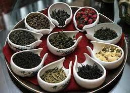 10 самых известных китайских чаев