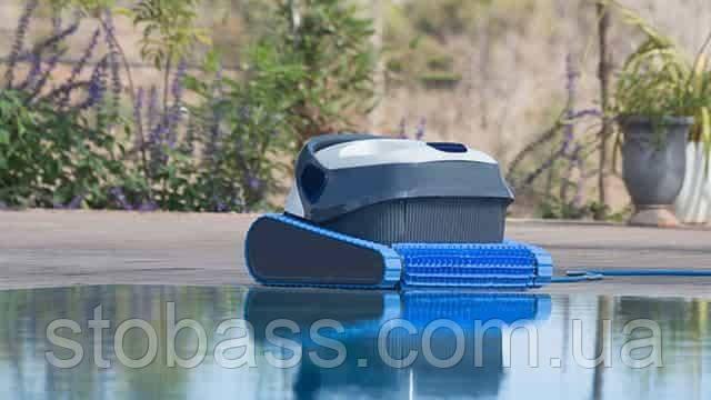 Робот очиститель для бассейна Dolphin S300i