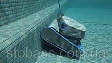 Робот очиститель для бассейна Dolphin S300i, фото 2