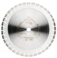 Алмазный отрезной круг (350х20) DT 600 U Supra Klingspor (325194)
