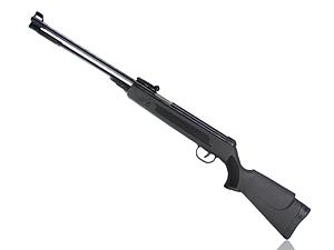 Пневматическая винтовка Kandar WF600 polimer с прицелом 4х20