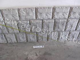 Стекло ХТЗ-17221, ХТЗ-181 заднее (сталенит). кат. № 150М.45.139-1