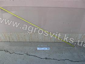Стекло ХТЗ-17221, ХТЗ-181 переднее (сталенит). кат. № 150М.45.140-1