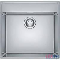 Кухонная мойка из нержавеющей стали Franke MRX 210-50 TL (127.0544.022) полированная