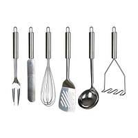 Набор кухонных принадлежностей 6шт Banquet  Culinaria 28504990
