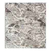 Самоклеючі шпалери Декоративна 3D панель ПВХ 1шт, чорний мармуровий цегла