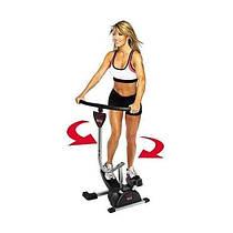Тренажер Кардио Твистер Cardio Twister (уценка)