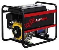 Однофазный дизельный генератор Genmac CLICK 4000L (3,7 кВт)