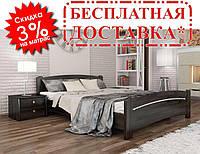 ✅ Деревянная кровать Венеция 80х190 см ТМ Эстелла