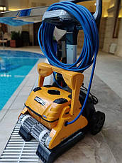 Робот очиститель для бассейна Dolphin WAVE50, фото 2