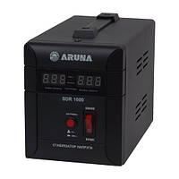 SDR 1000 напольный релейный стабилизатор напряжения Aruna