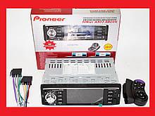 Автомагнитола MP5 Pioneer 4019 экран 4.1 Bluetooth AV-in