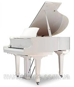 Акустический рояль Weber WDG50S WHP