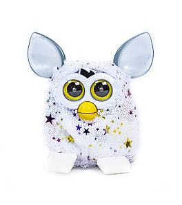 Интерактивная игрушка Фёрби белая