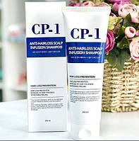 Шампунь для укрепления волос CP-1 Anti-Hairloss Scalp Infusion Shampoo