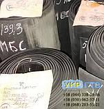 Техпластина МБС / Резина МБС 40 мм 1х1м, фото 3
