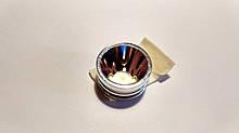 Гладкий рефлектор для S2+ 20*12mm