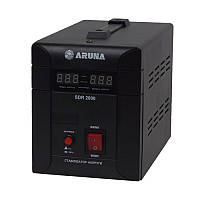 SDR 2000 напольный релейный стабилизатор напряжения Aruna