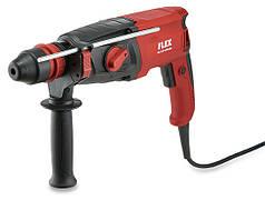 Прямой перфоратор FLEX CHE 2-28 R SDS-plus(0.8 кВт, 2.7 Дж)