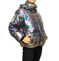 Зимняя женская куртка Lucky Five