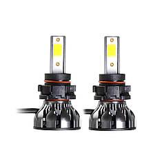 Светодиодные лампы MLux LED - GREY Line H16, 26 Вт, 6000°К