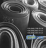 Резина Техпластина ТМКЩ 8 мм 0,5х0,5м, фото 5