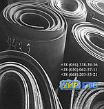 Резина Техпластина ТМКЩ 40 мм 0,5х0,5м, фото 5