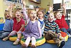 Дитячий садок і хвороби дитини. Адаптація з БАД НСП.