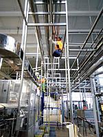 Миття виробничих цехів