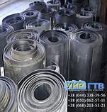 Резина Техпластина ТМКЩ 50 мм 1х1м, фото 2
