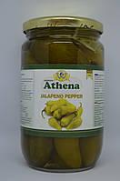 Перец Халапеньо Athena целые 640 г