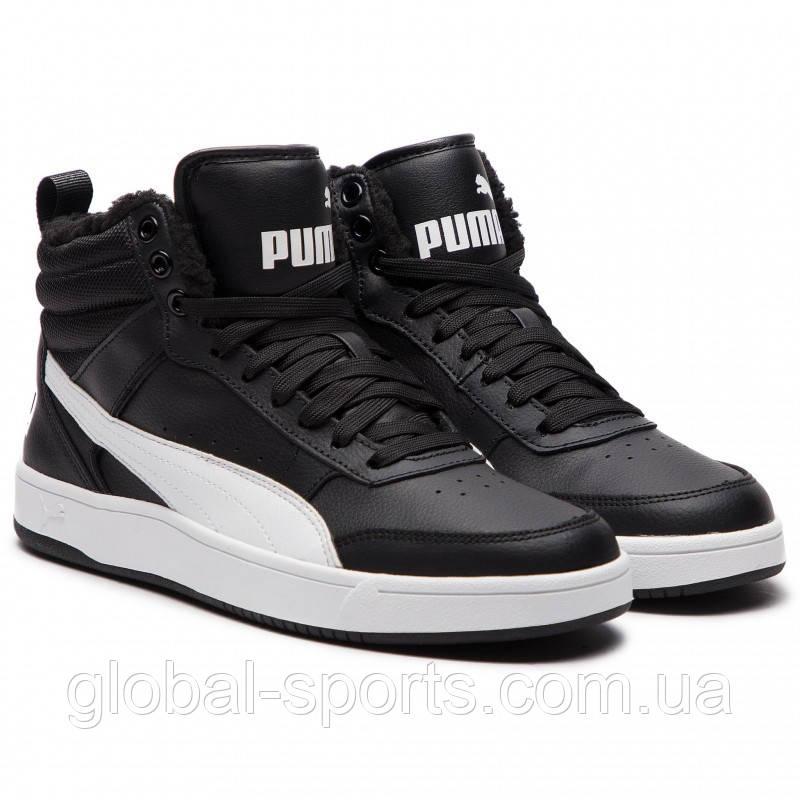Чоловічі черевики Puma Rebound Street v2 FUR (Артикул: 36371705)