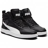 Чоловічі черевики Puma Rebound Street v2 FUR (Артикул: 36371705), фото 1