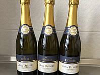 Игристое вино TOSO Fiorelli Gran Dessert VS белое сладкое 0.75 л 7%
