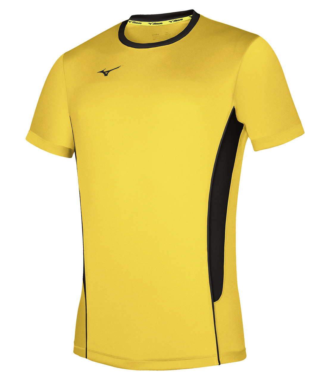Волейбольная футболка Mizuno Authentic High-Kyu Tee (V2EA7001-45)