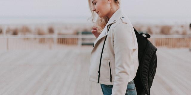 Рюкзак или сумка: что выбрать?