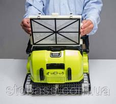 Робот очиститель для биобассейнов и прудов Dolphin BIO, фото 3