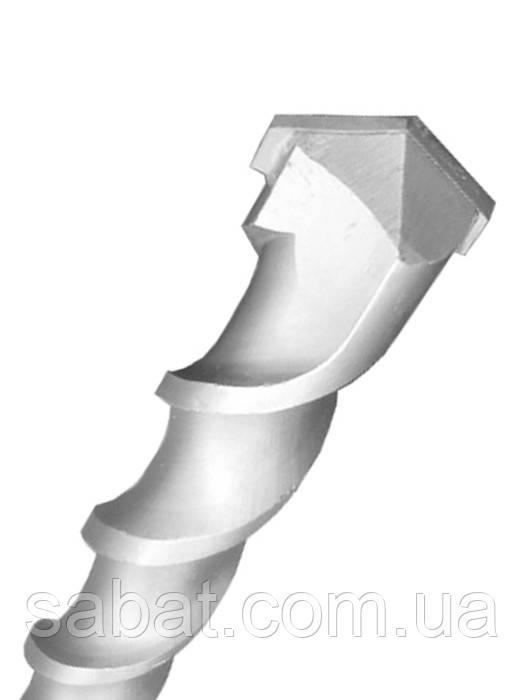 Бур по бетону SDS MAX 42x800