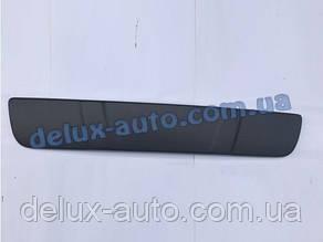 Зимняя решетка глянец (1996-2003) на Citroen Berlingo 1996-2008 гг.
