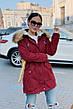 Куртка женская парка, фото 4