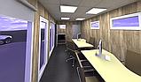 Быстровозводимые мобильные офисы, фото 2