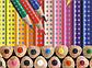 Акварельні кольорові олівці Faber-Castell Grip 12 кольорів + 2 фломастера, 201640, фото 8