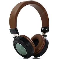 """Наушники MP3 """"SY-BT 1614"""" Bluetooth Premium Headphones"""