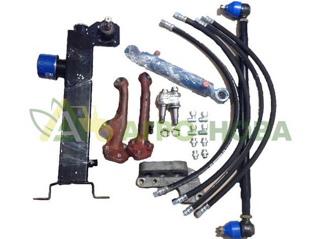 Комплект для установки насос-дозатора на МТЗ-80 | Дозатор на МТЗ-80, фото 2
