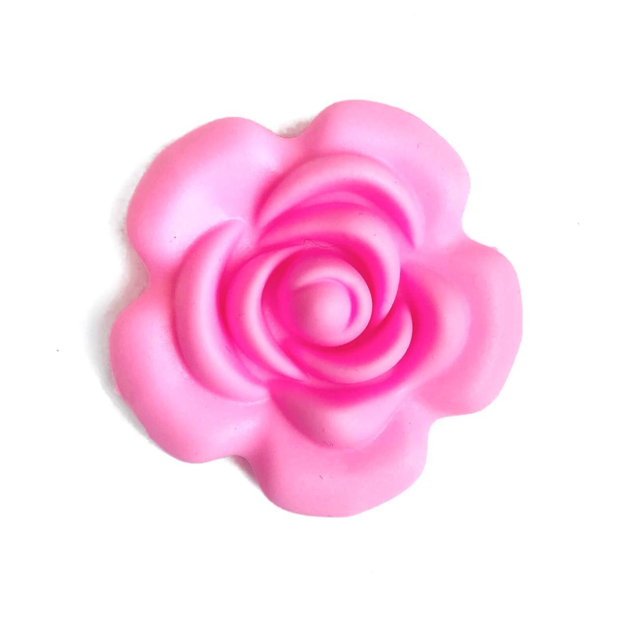 Роза большая (розовый)