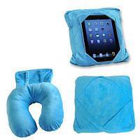 Подушка-подставка Go Go Pillow для планшета