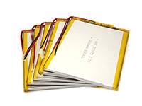 Аккумуляторы Li-Ion / Li-Pol для планшетов и электронных книг