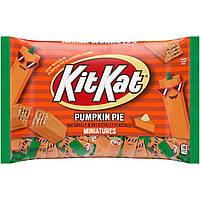 Kit Kat Pumpkin Pie 274 g